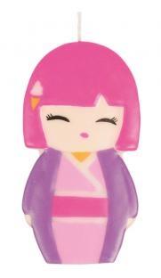 Kleine Figuren-Kerze Kimmi Junior