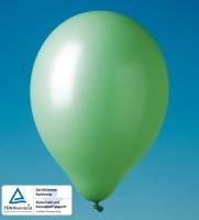 Party-Extra Luftballons grün