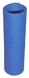 Party-Extra Luftschlangen, blau