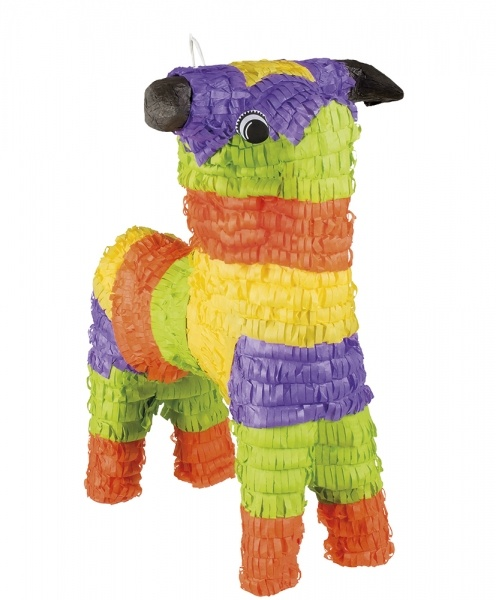 Party-Extra Pinata Wilder Stier
