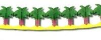Girlande Palm Beach, 3,60 m lang