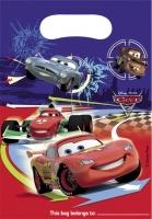Mitbringseltüten Cars, 6er Pack