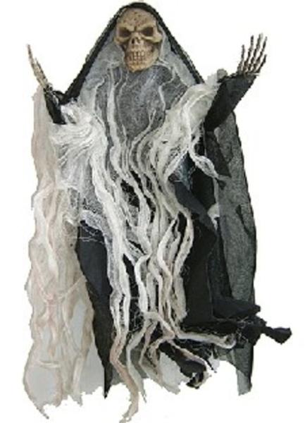 Mini-Figur Geisterskelett, 40 cm groß