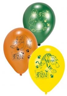Luftballons The Jungle Book