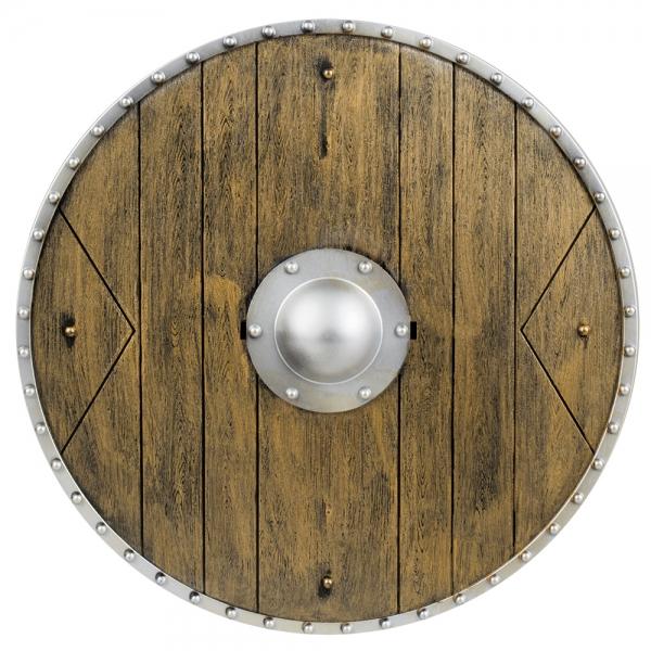 Ritterschild aus Kunststoff - Mittelalter Deko