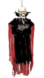 Dekofigur Vampir-Graf