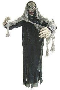 Dekofigur Einäugiger Zombie