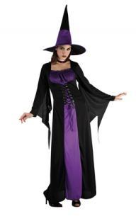Damenkostüm Magische Violetta