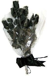 Tödlicher Brautstrauß, 50 cm groß