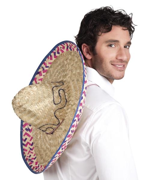 Sombrero Standard, 50cm Durchmesser