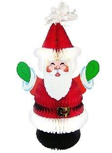 Party-Extra Tischdeko Weihnachtsmann