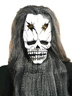 Maske Der Tod steht ihm gut