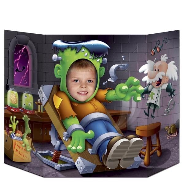 Fotowand Aufsteller Frankenstein