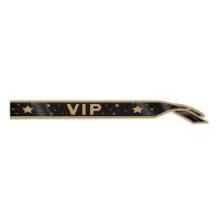 Satinschärpe VIP