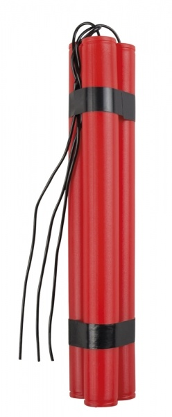 Dekostange Dynamit, 23 cm