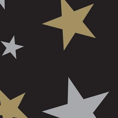 schwarz-gold-silber