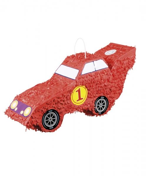 Pinata Rennwagen - Rennfahrer Kinderparty