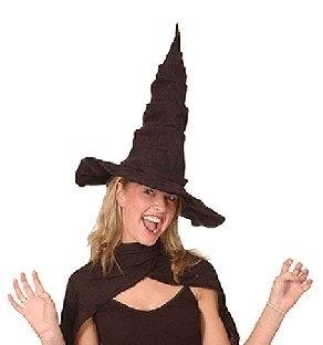 Hexenhut Schwarze Magie