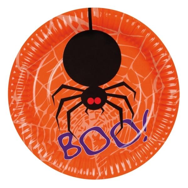 Mini-Teller Boo!!! 6er Pack