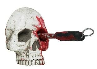3-D Wanddeko Massaker