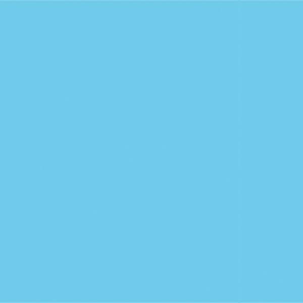Wand-Dekofolie Blauer Himmel