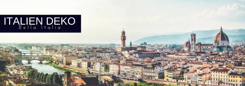 Bella Italia Itanlienische Deko