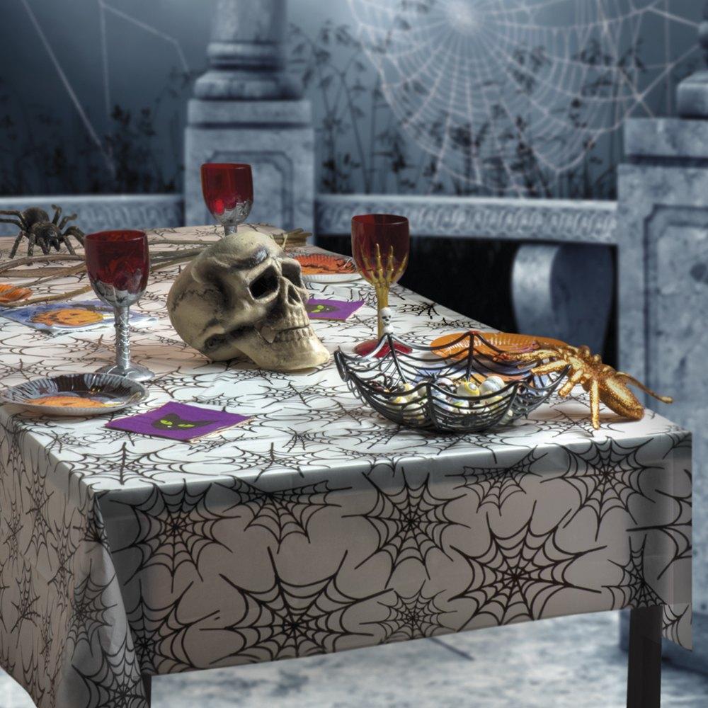 gruselparty deko im preisgemetzel kaufen party extra. Black Bedroom Furniture Sets. Home Design Ideas