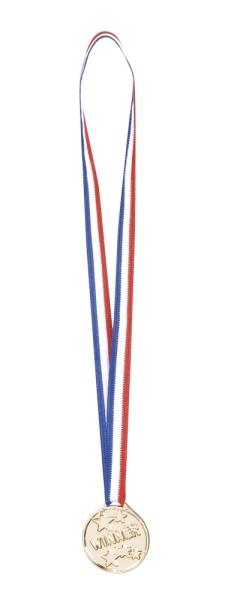 Gewinner-Medaillen, 6er Pack
