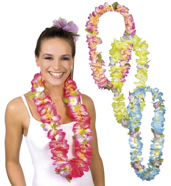Hawaiikette Honolulu, 12er Pack