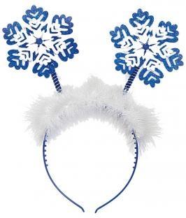 Haarreif Schnee-Königin
