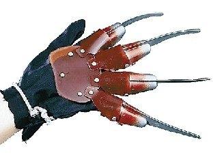 Klingenhand-Handschuh