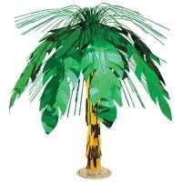 Große Tischkaskade Kokospalme