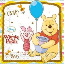 Winnie Puuh Geburtstagsdeko | Party Extra