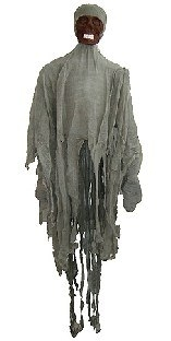 Dekofigur grässliche Mumie, 150cm groß