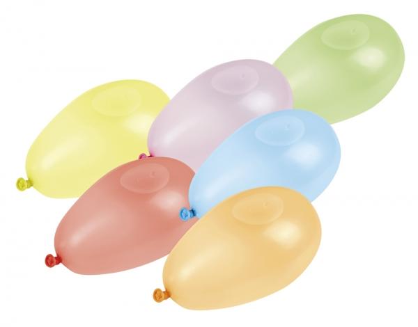 Wasserbomben-Luftballons - Sommerparty-Spaß