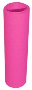Party-Extra Luftschlangen pink