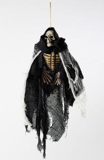 Mini-Dekofigur Grim-Reaper