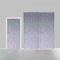 Türvorhang irisierend, 100 x 240 cm