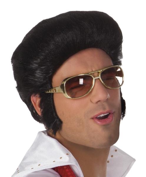 Sonnenbrille Rock 'n' Roll - Rockstar Deko