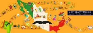 Mottoparty Mexiko Deko fuer Ihre Fiesta nach der Siesta