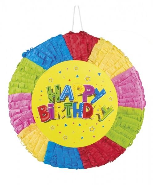 Pinata Bunte Geburtstagsparty