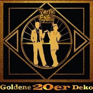 Goldene 20er Jahre Deko