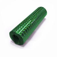 Glitzer-Luftschlangen, grün