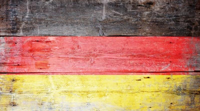 Deutschland deko party extra - Fotowand aufsteller ...