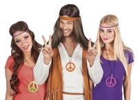 Halskette Hippie Revival