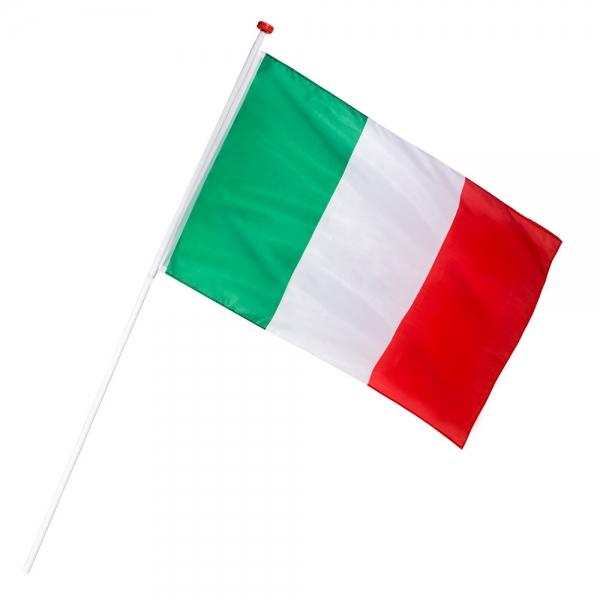 Italien-Flagge Bandiera D'Iralia