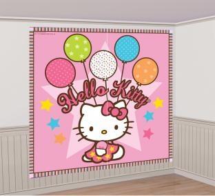 Dekofolie Hello Kitty
