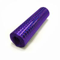 Glitzer-Luftschlangen, violett