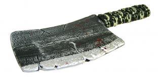 Hackebeil des Todes, 30cm