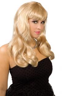 Perücke Chique, blond